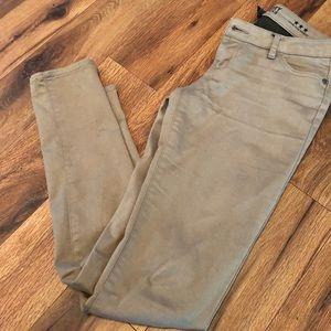 Celebrity Pink Pants - Celebrity Pink Khaki Pants Size 3